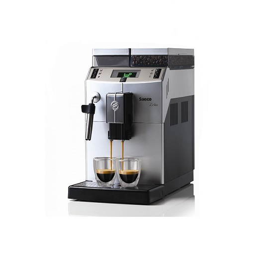 Lirika Plus Coffee Machine
