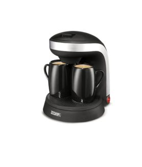princess two cup coffee maker