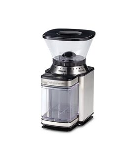 supreme grind automatic burr mill