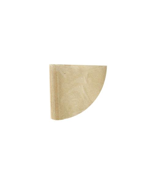 V60 Filter Paper V01, 2 Cup