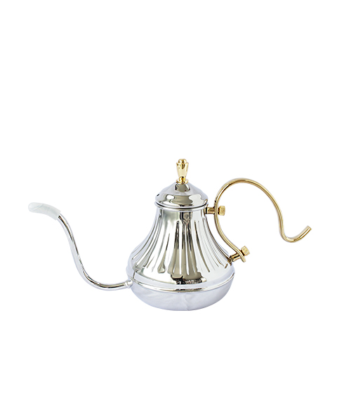 Royal Swan Kettle Stainless 450 cc