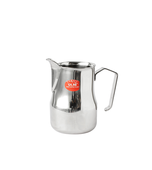 Milk Pitcher Stainless Long Spout 750 cc