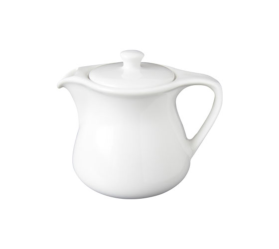 Coffee Pot With Lid 350ml