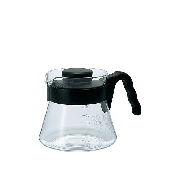 Vcs-01B V60 Coffee Server 450Ml