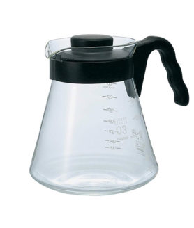 1132015 Vcs-03B V60 Coffee Server 1000Ml