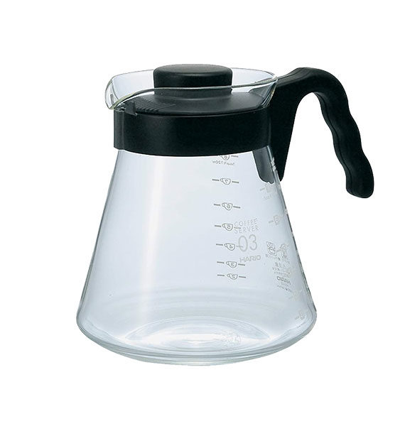 Vcs-03B V60 Coffee Server 1000Ml