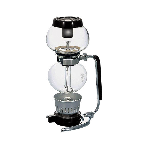 "Mca-3 Coffee Syphon ""Moca"" 3 Cups"