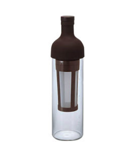 1162050 Fic-70-Cbr Filter In Coffee Bottle Brown