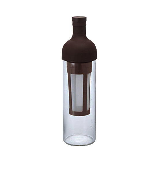 Fic-70-Cbr Filter In Coffee Bottle Brown