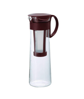 1162056 Mcpn-14Cbr Water Brew Coffee Pot Brown 1000Ml