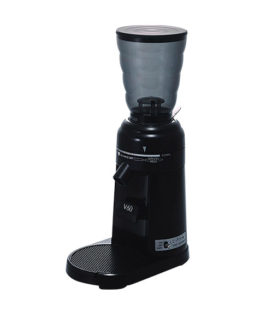 1162059 Evcg-8B V60 Electric Coffee Grinder