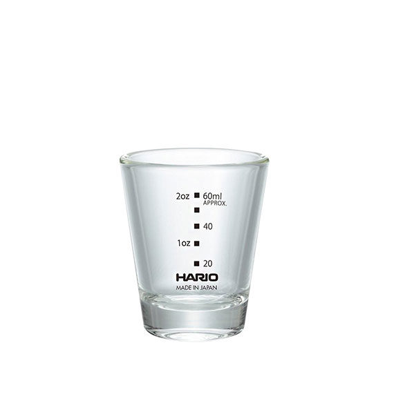 Sgs-80B-Ex Shot Glass