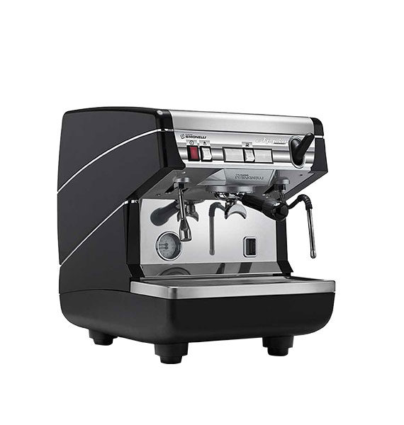 Coffee Machine 1Group New Appia S