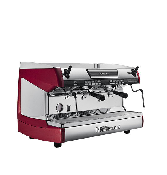 Coffee Machine Aurelia V Nouva simonelli
