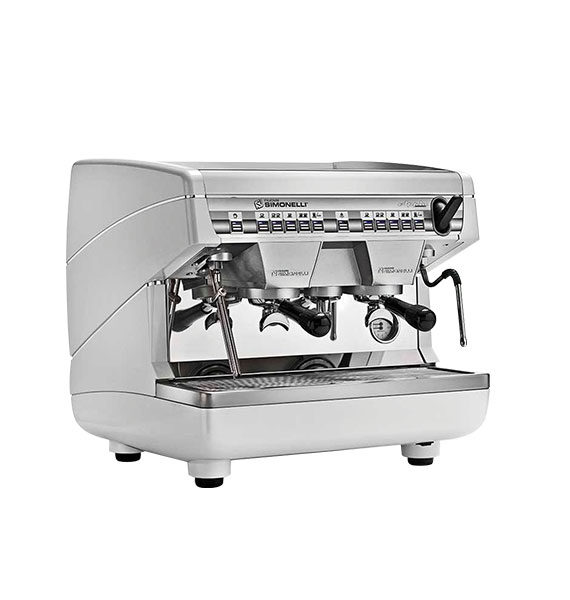 Coffee Machine New Appia V (1Group)