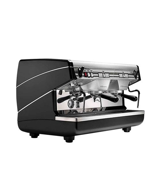 Coffee Machine New Appia Semi Automatic(2Groups)