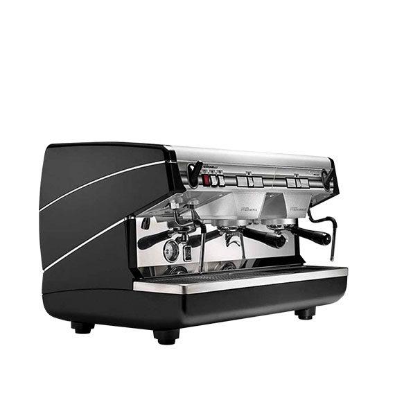 Coffee Machine New Appia Semi Automatic(2Groups)