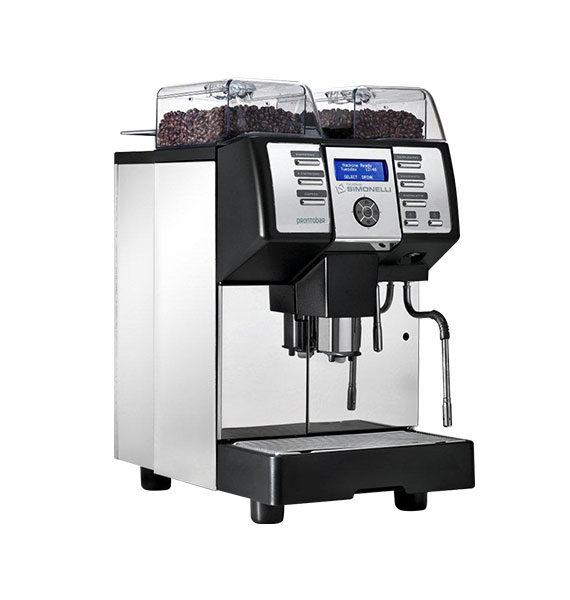 Coffee Machine Prontobar 2 Grinder Ad