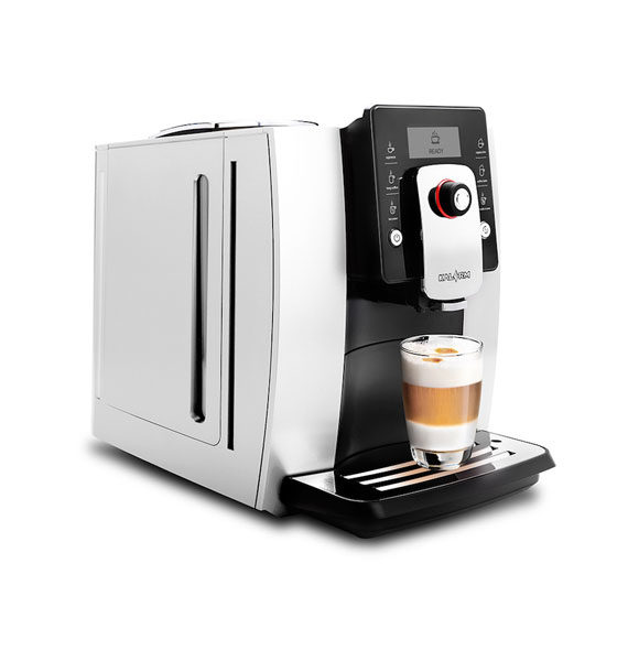 Coffee Machine Quarza Basic