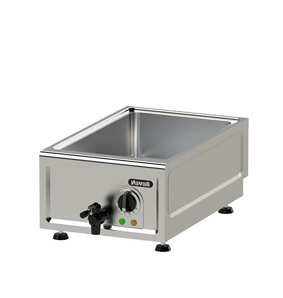 Electric Bain Marie NEBM 4-60 AM