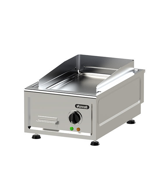 Electric Fry Top NEFT 4-60 AM
