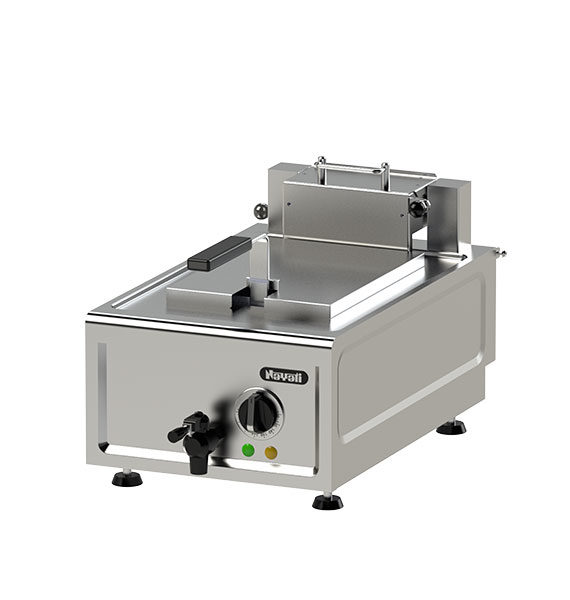 Electric Fryer Counter NEFC 4-60 AM