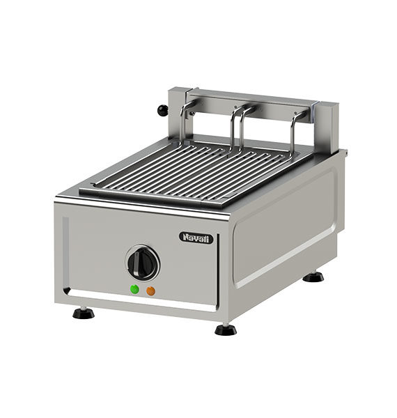 Electric Vapor Grill NEVG 4-60 AM