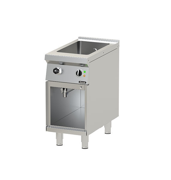 Electric Bain Marie NEBM 4-75 OC (MR)