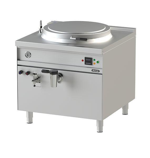 Electric Boiling Pan NEBP 100 GR IND