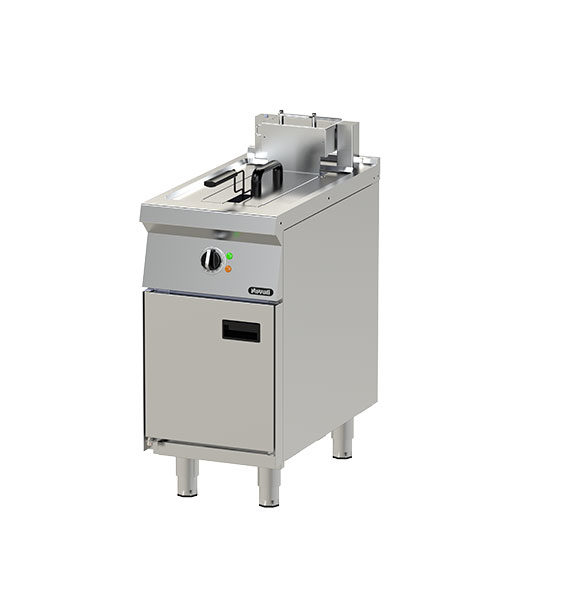 Electric Deep Fryer NEF 4-75 (MR)