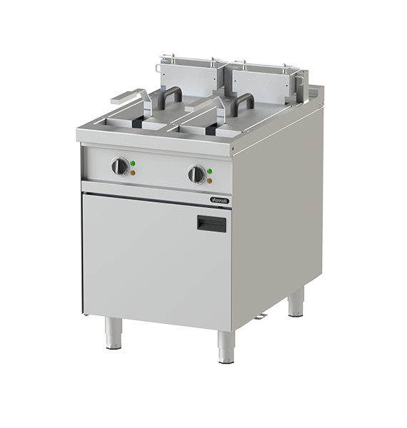 Electric Deep Fryer NEF 6-90 GR
