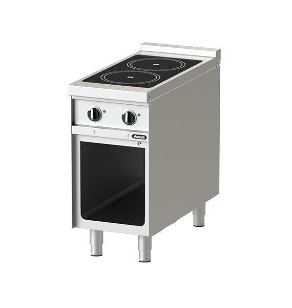 Electric Induction Cooker NEIC 4-90 GR