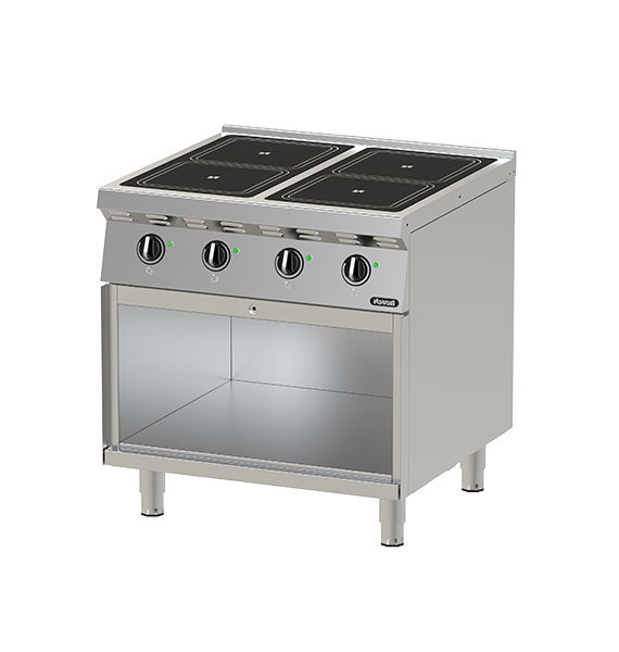 Electric Induction Cooker NEIC 8-75 (MR)