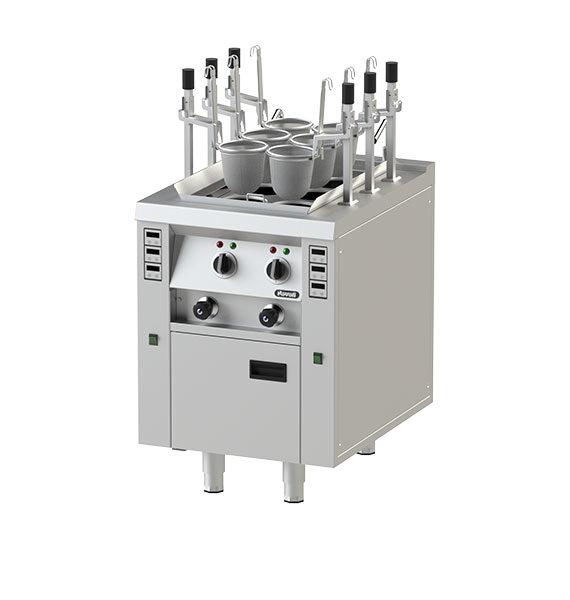 Electric Noodle Boiler Auto Lifter NEN 26 AL (MR)