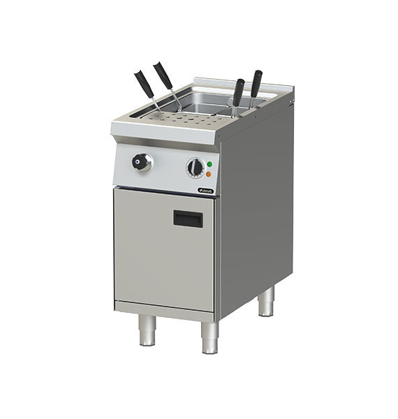 Electric Pasta Cooker NEPC 4-75 (MR)