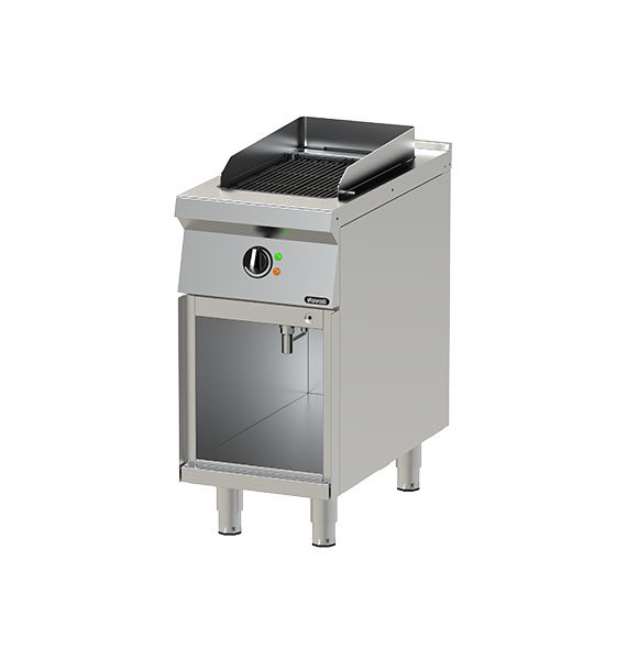 Electric Vapour Grill NEVG 4-75 OC (MR)