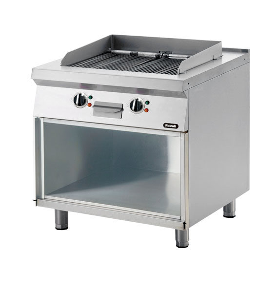 Electric Vapour Grill NEVG 8-75 OC (MR)