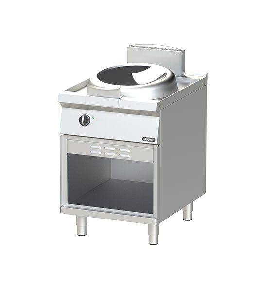Electric Wok Induction NEWI 6-75 (MR)
