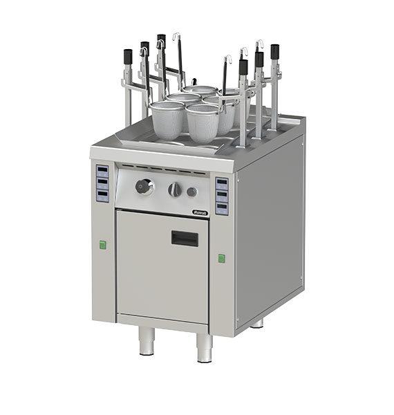 Gas Noodle Boiler NGN 16 AL (MR)